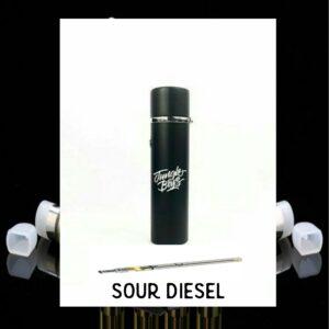 sour diesel cartridge