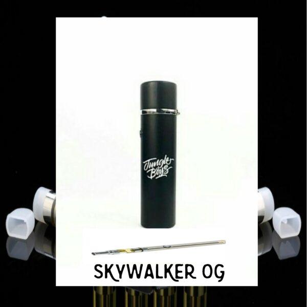 skywalker og