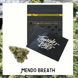 mendo breath