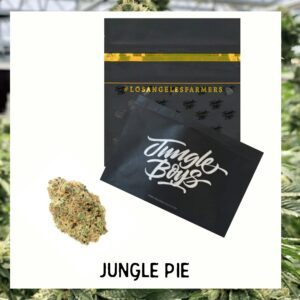 Jungle Pie