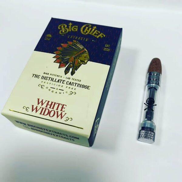 Big Chief vape