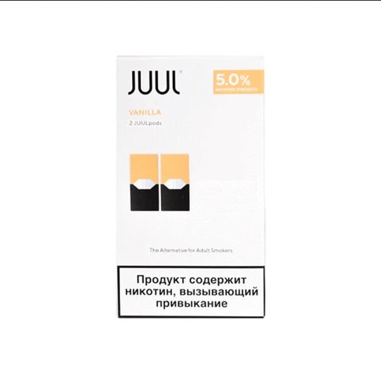 Juul-Vanilla