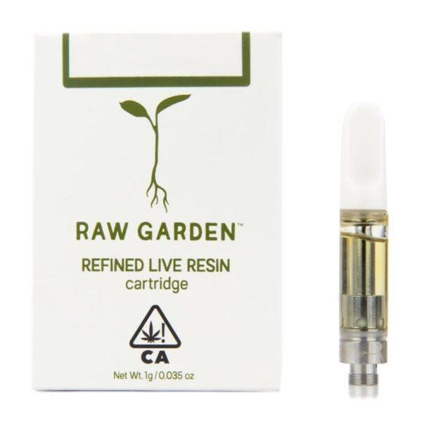 Raw Garden - Vape Pen Battery