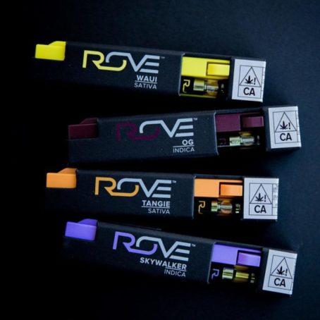 Rove Carts