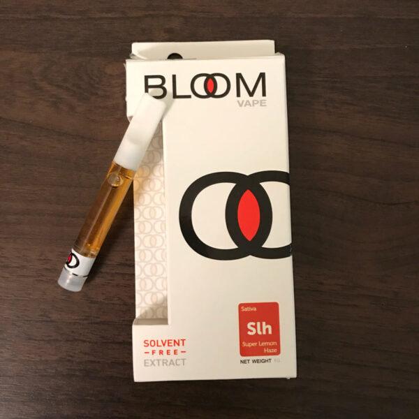 bloom vape