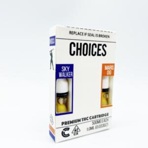 Choices Carts