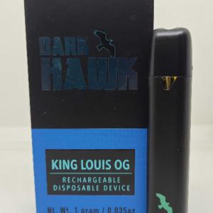 King Louis OG