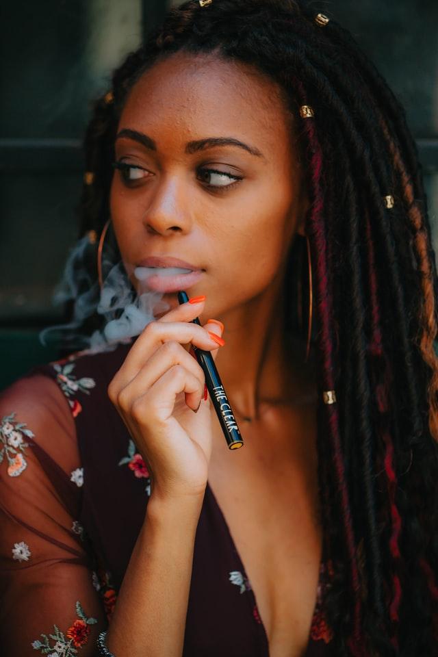 Cannabis Vape Cartridges